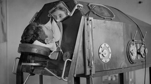 Polio (børnelammelse)