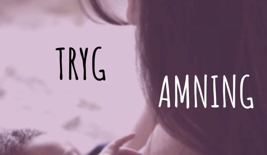 Tryg amning