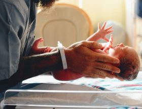 K-vitamin til nyfødte