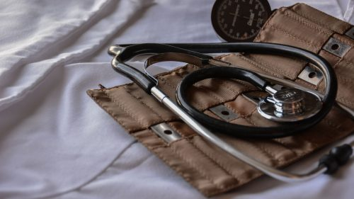Difteri – kort og godt